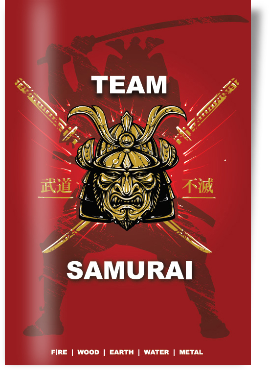 Team Samurai