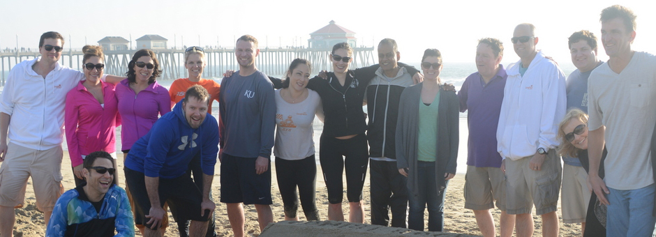 Team Building Activities in Laguna Beach, CA