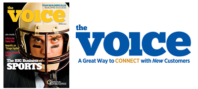The VOICE Quarterly Magazine