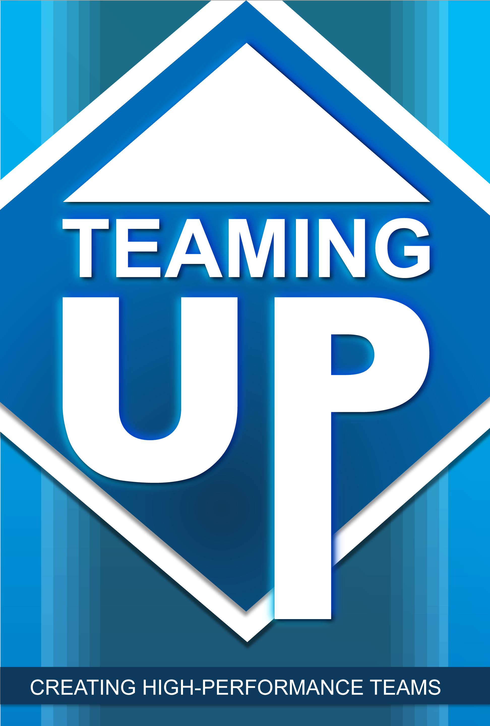 TeamingUp - team development activity